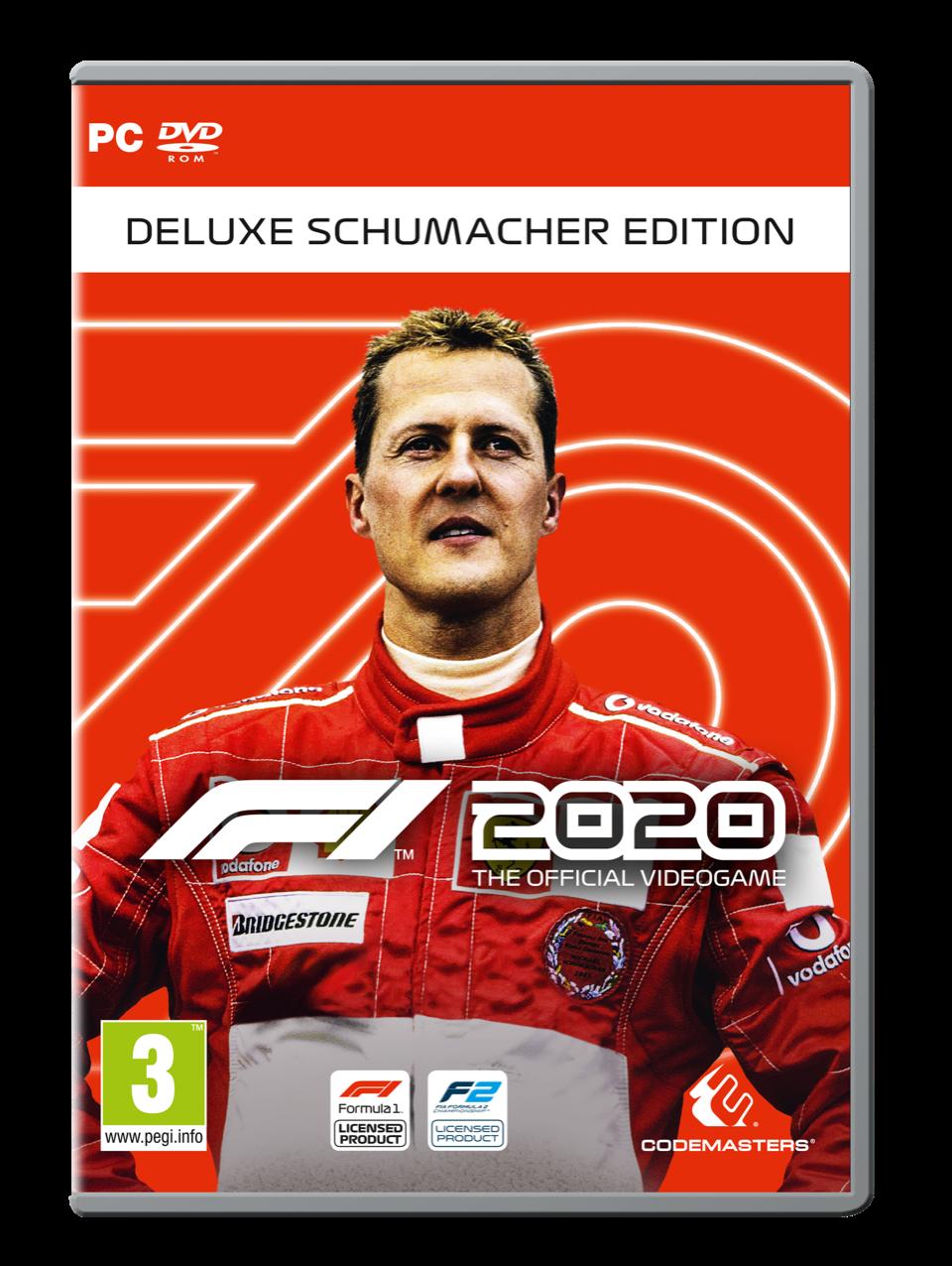 F1 2020 - Deluxe Schumacher Edition_1