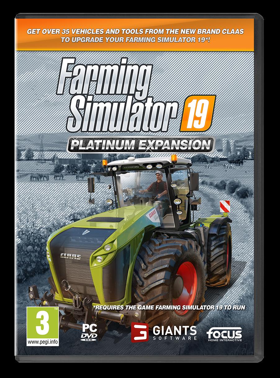 Farming Simulator 19 Platinum Expansion Pack_1