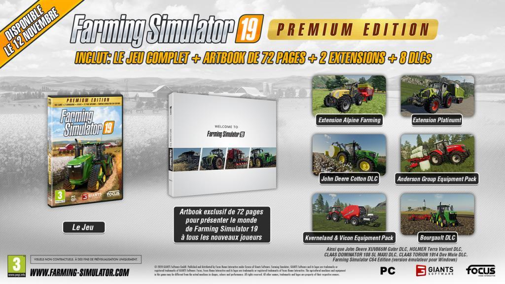 Farming Simulator 19 Premium Edition_2