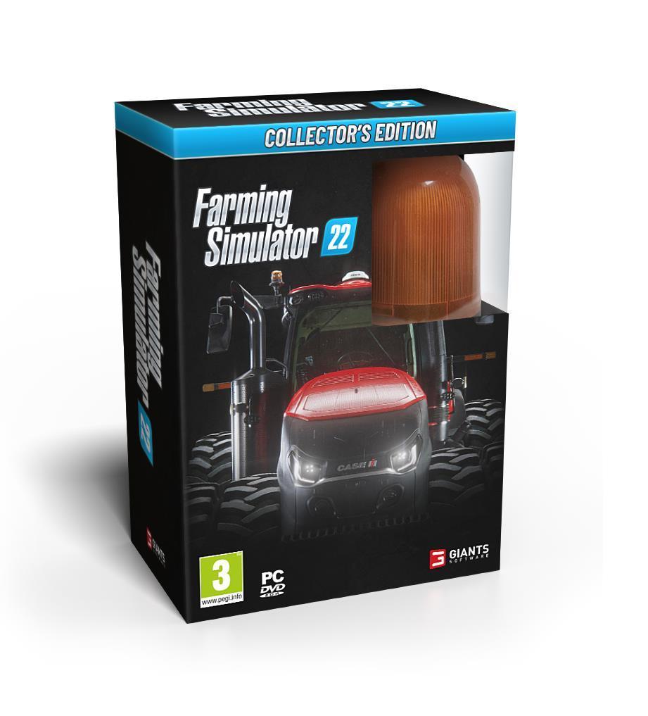 Farming Simulator 22 - Collector's Edition_1