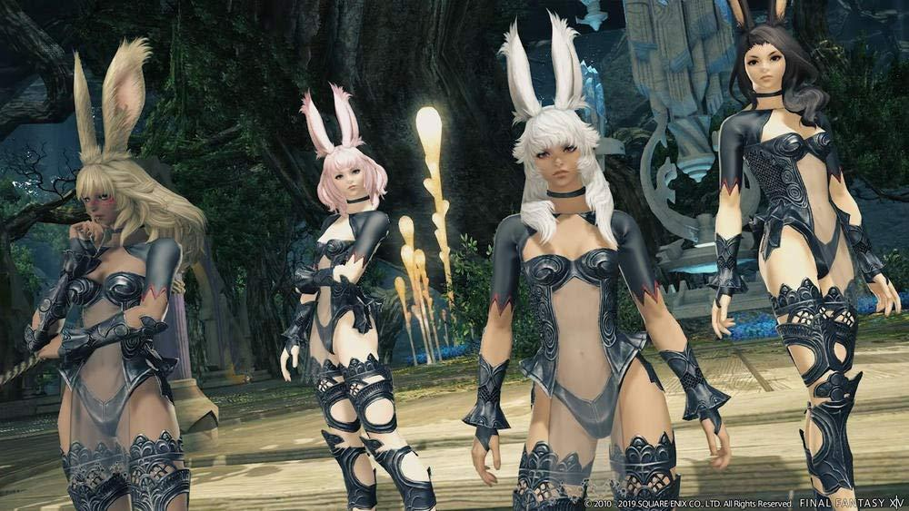 Final Fantasy XIV Shadowbringers_4