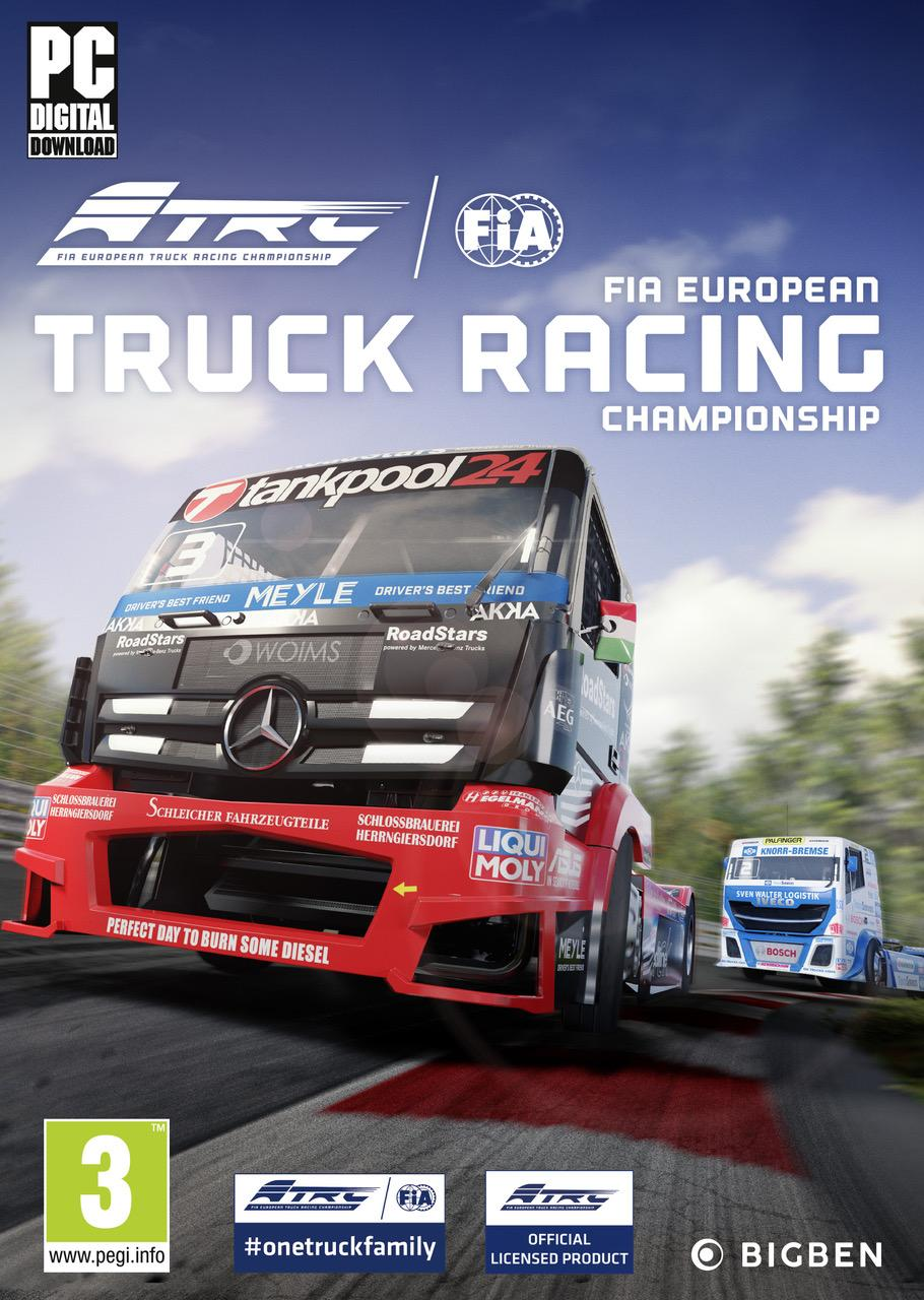 FIA European Truck Racing_1