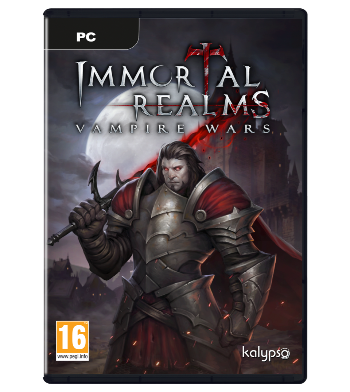 Immortal Realms - Vampire Wars ( BOX UK)_1