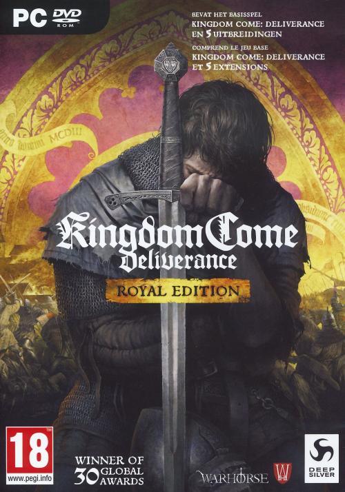 Kingdom Come : Deliverance Royal Edition