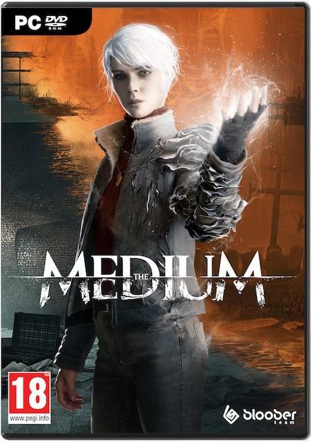 The Medium (BOX UK)
