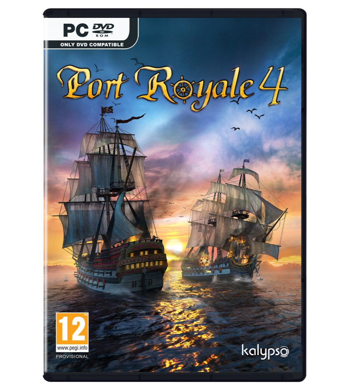 Port Royale 4_1