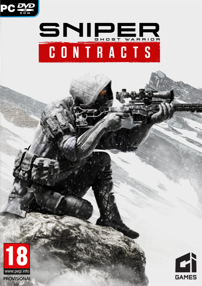 Sniper Ghost Warrior - Contracts_1