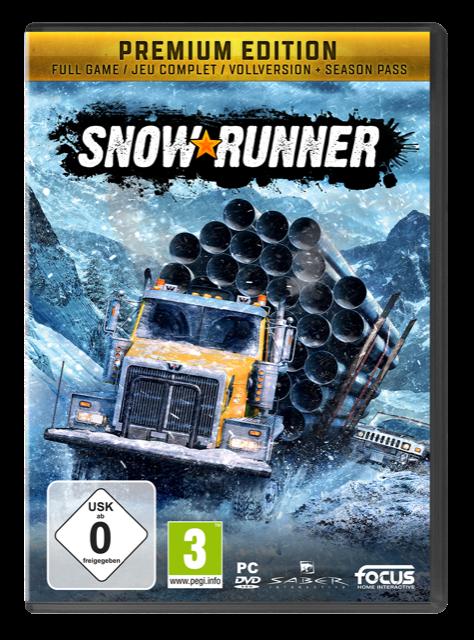 SnowRunner Premium Edition_1