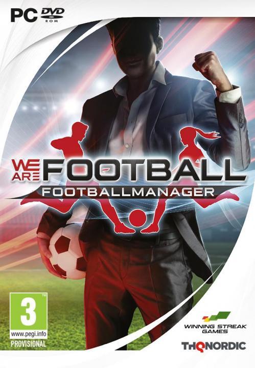We Are Football (BOX UK)
