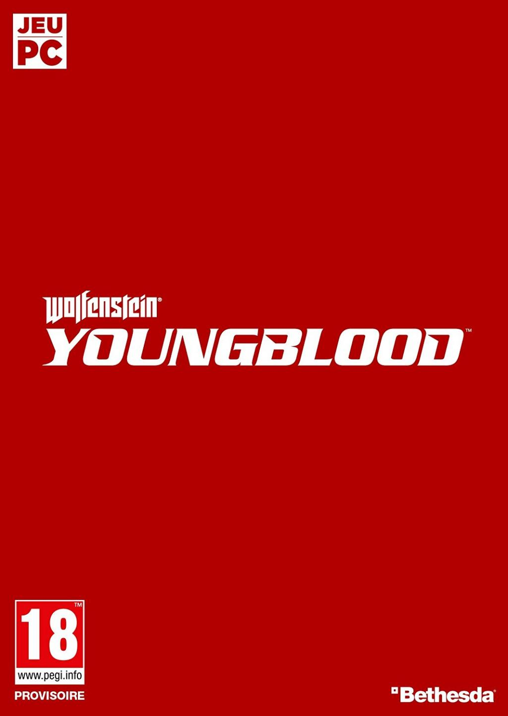 Wolfenstein : YoungBlood Deluxe Edition_1