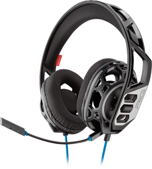 Plantronics - RIG 300 HS Official Headset PS4