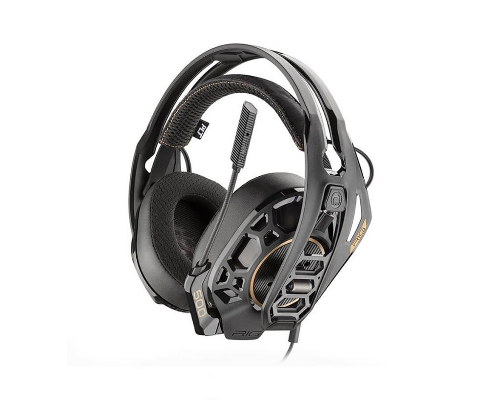RIG 500 PRO HA Headset PS4/XBOX/PC/MOBILE ATMOS_1