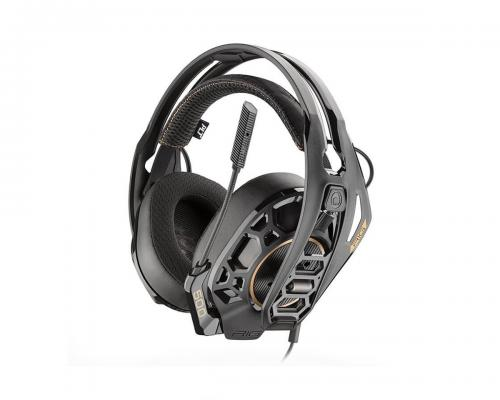 NACON RIG 500 PRO HA Headset PS4/XBOX/PC/MOBILE ATMOS