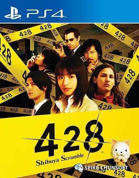 428 Shibuya Scramble (UK ONLY)_1