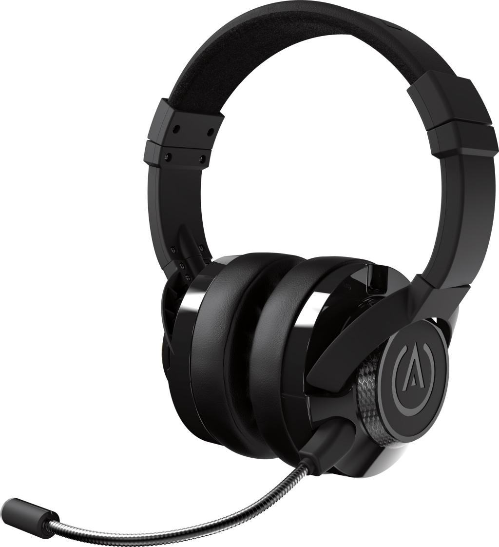 POWER A - Fusion Wired Gaming Headset (PS4/XBONE/PC/MAC/MOBILE)_1