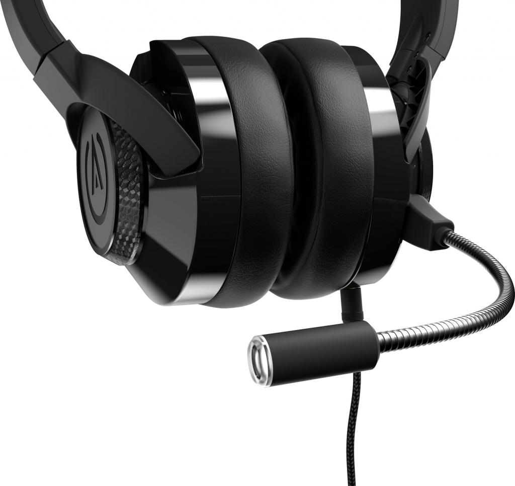 POWER A - Fusion Wired Gaming Headset (PS4/XBONE/PC/MAC/MOBILE)_2