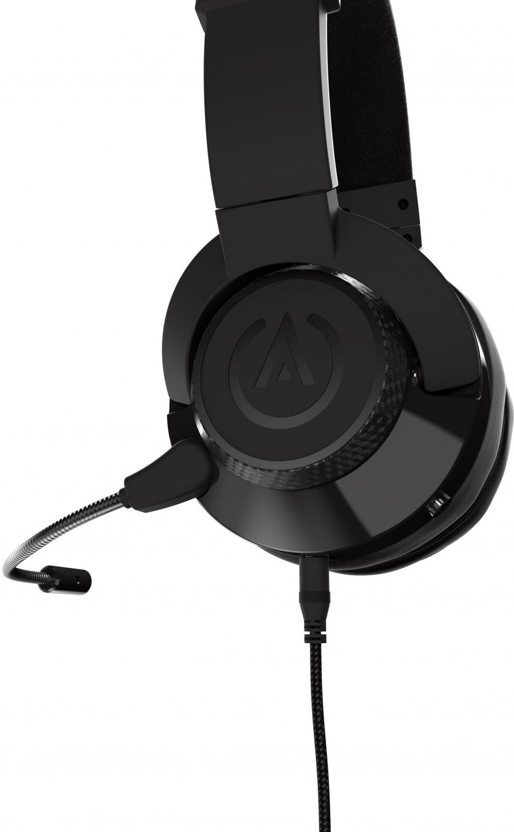 POWER A - Fusion Wired Gaming Headset (PS4/XBONE/PC/MAC/MOBILE)_3