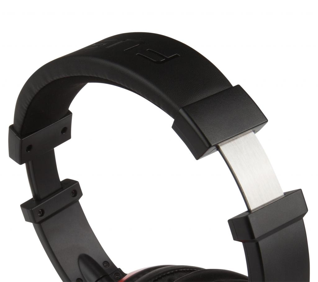 POWER A - Fusion Wired Gaming Headset Crimson (PS4/XBONE/PC//MOBILE)_5