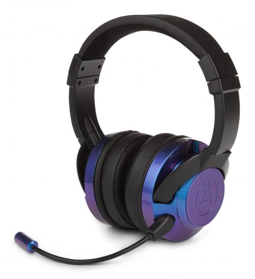 POWER A - Fusion Wired Gaming Headset Nebula(PS4/XBONE/PC/MAC/MOBILE)