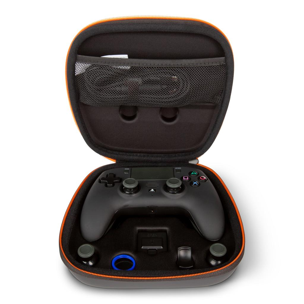 FUSION PRO WIRELESS & WIRED OFFICIAL CONTROLLER PS4_3