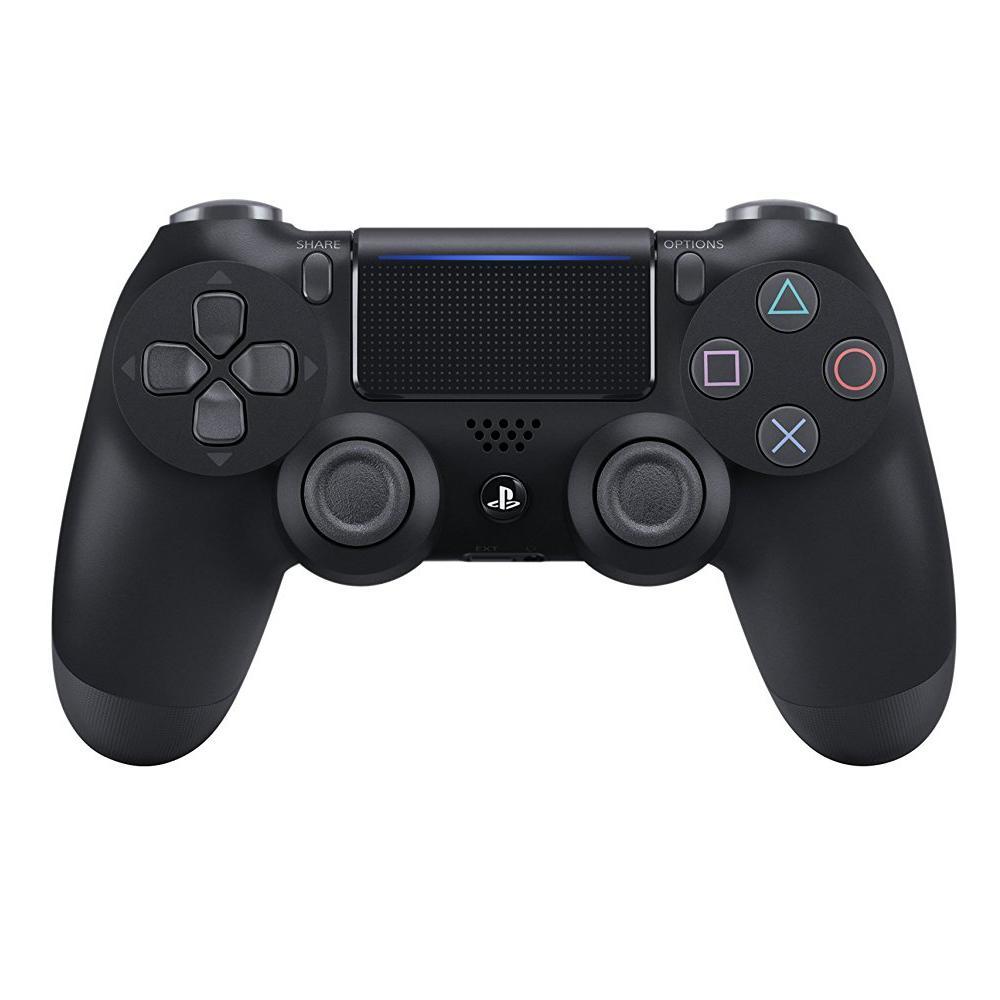 Control Pad Wireless DUALSHOCK 4 Officiel (Black) V2 - PS4_3