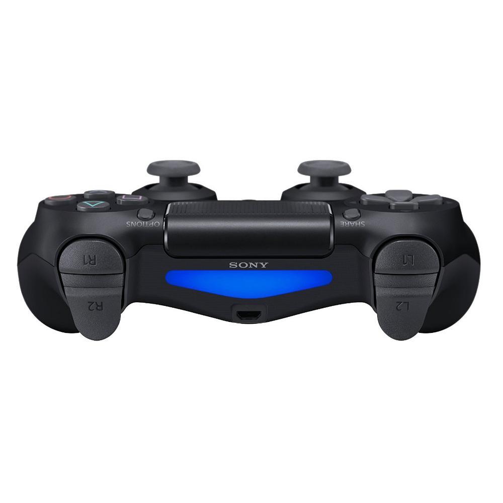 Control Pad Wireless DUALSHOCK 4 Officiel (Black) V2 - PS4_4