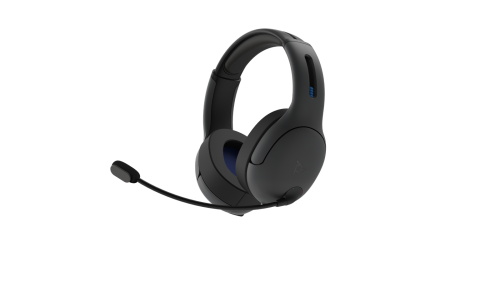 Official Playstation Wireless Headset LVL50 PS4 Grey