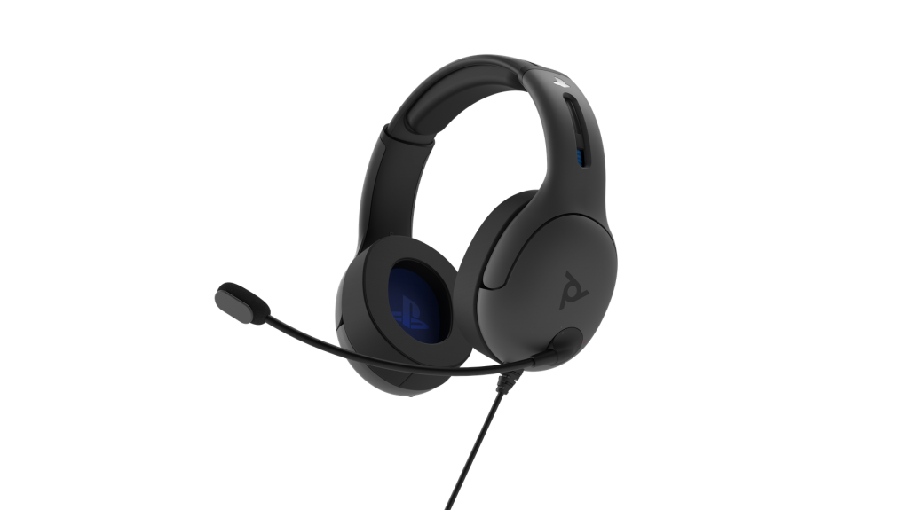 Official Playstation Wired Headset LVL50 PS4_1