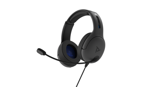 Official Playstation Wired Headset LVL50 PS4 / PS5