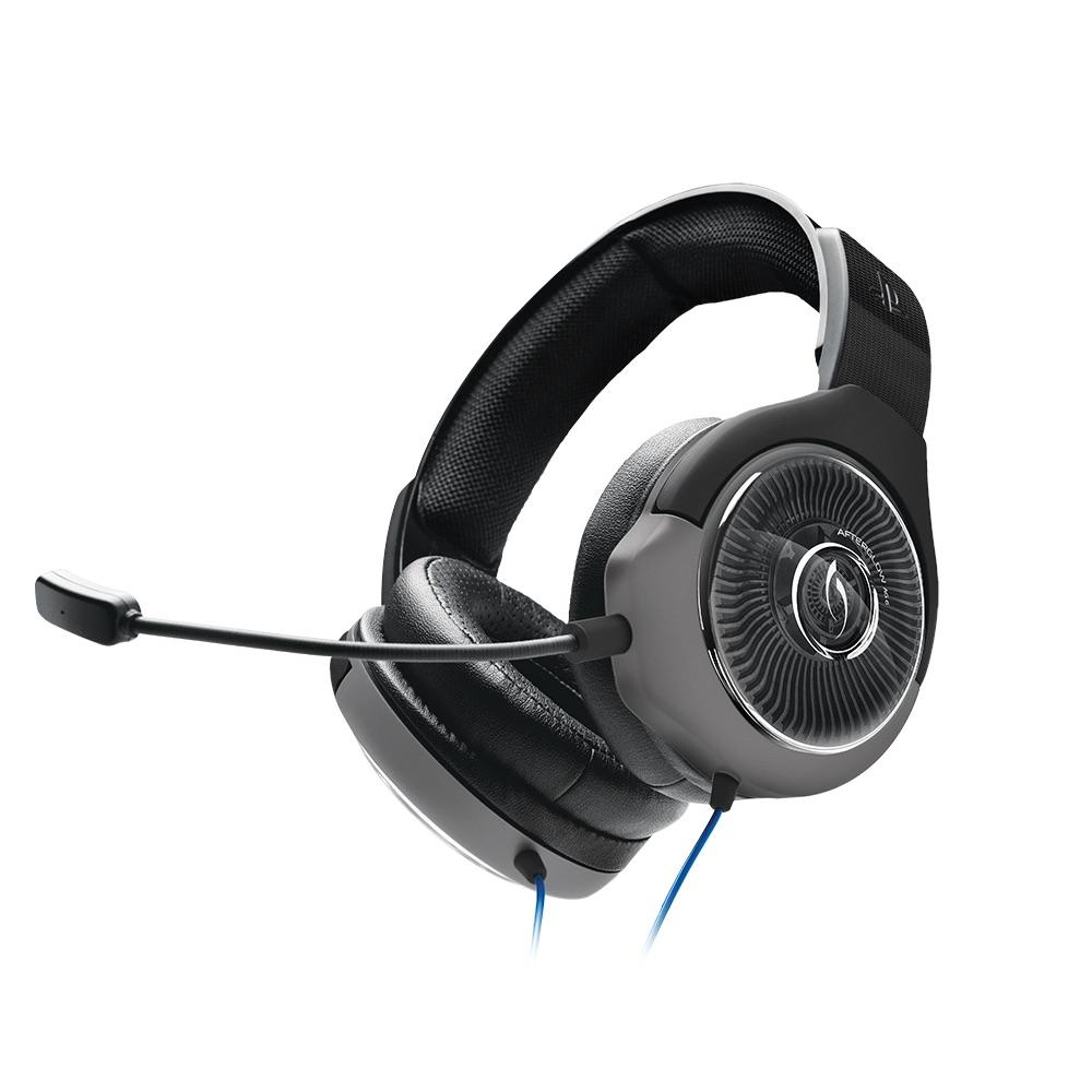 Afterglow - Official Playstation Wired Stereo Headset AG6 Black_3