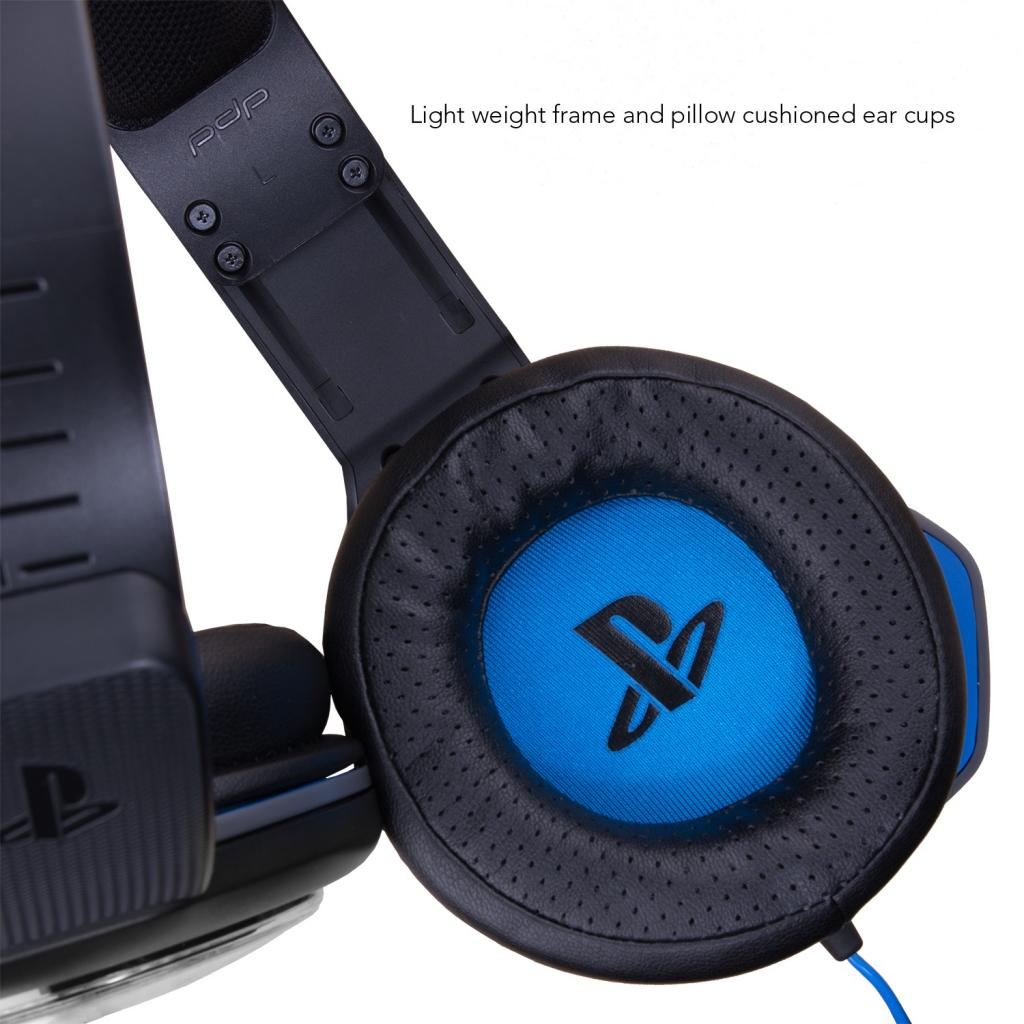 Afterglow - Official Playstation Wired Stereo Headset AG6 Black_5