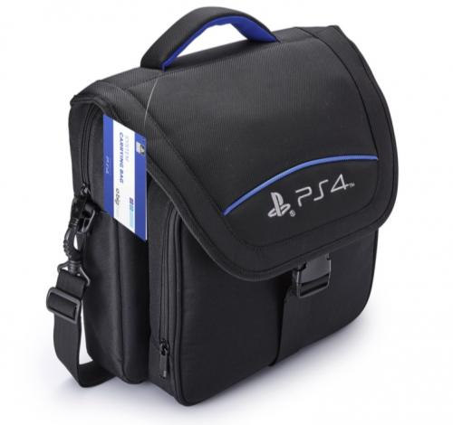 Official Playstation Bag PS4 new - Bigben