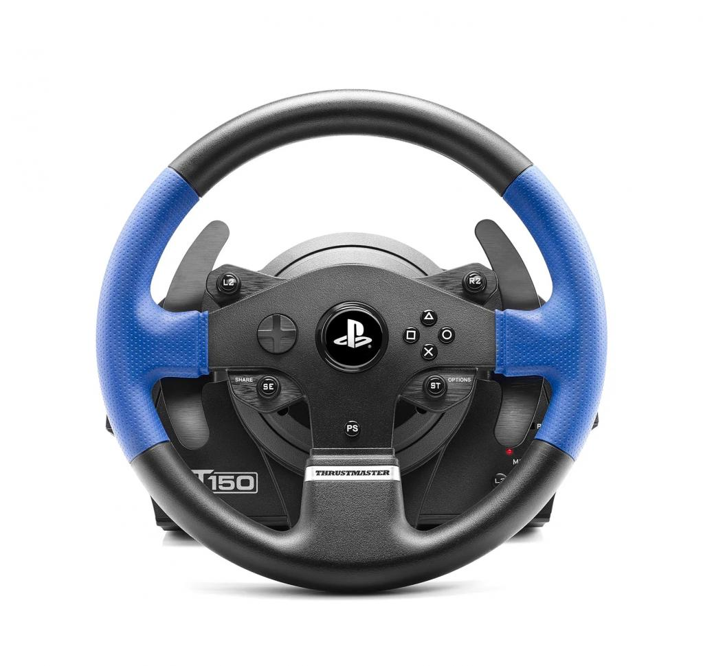 T150 Racing Wheel Official Sony PS5/PS4/PS3/PC (Thrustmaster)_2