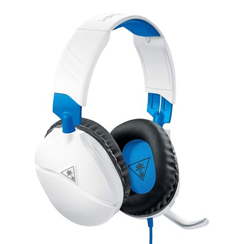 Turtle Beach - EARFORCE RECON  70P White
