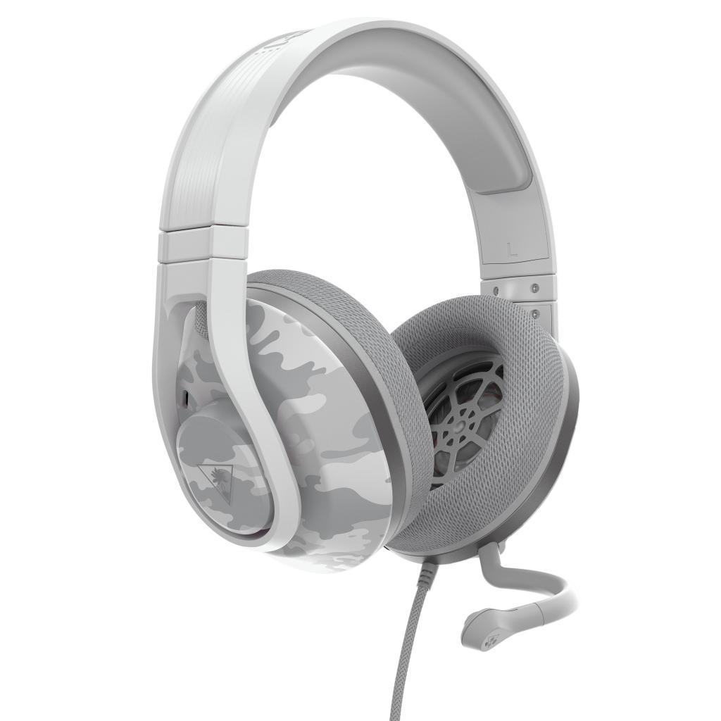 Turtle Beach - Recon 500 Headset Arctic Camo PS4/PS5/XBOX/SWITCH_2
