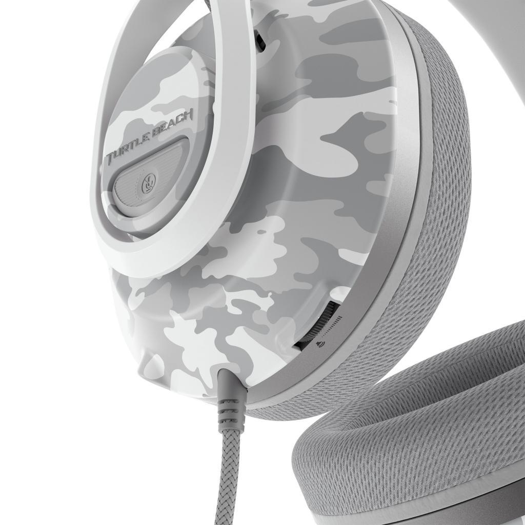 Turtle Beach - Recon 500 Headset Arctic Camo PS4/PS5/XBOX/SWITCH_3