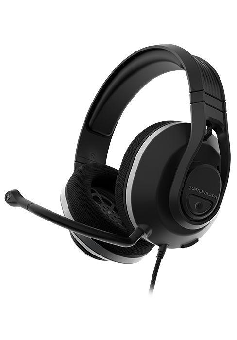 Turtle Beach - Recon 500 Headset Black PS4/PS5/XBOX/SWITCH_2