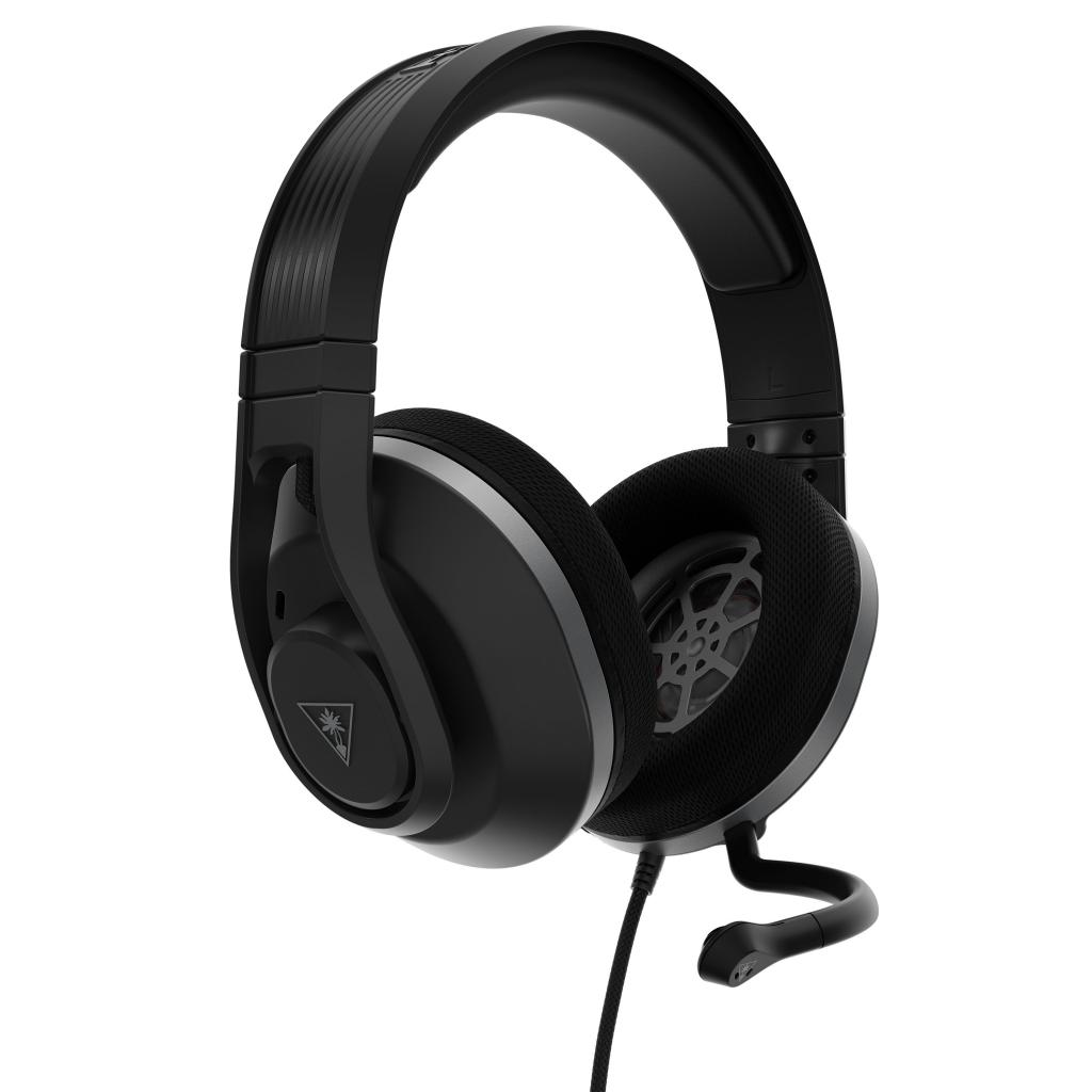 Turtle Beach - Recon 500 Headset Black PS4/PS5/XBOX/SWITCH_3