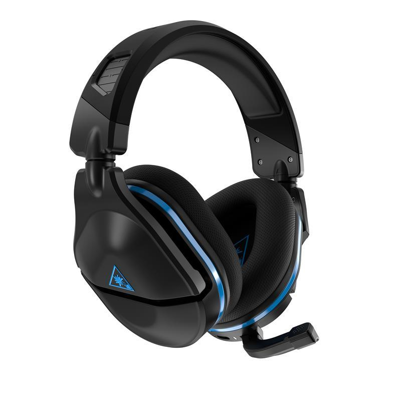 Turtle Beach - Ear Force Stealth 600 Wireless Headset Black PS4/PS5_1