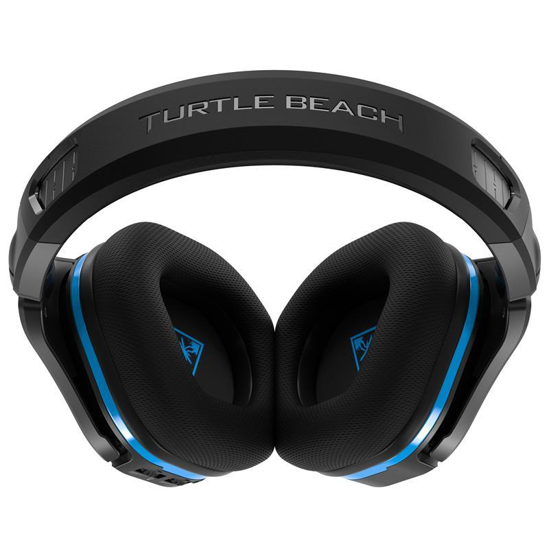 Turtle Beach - Ear Force Stealth 600 Wireless Headset Black PS4/PS5_2