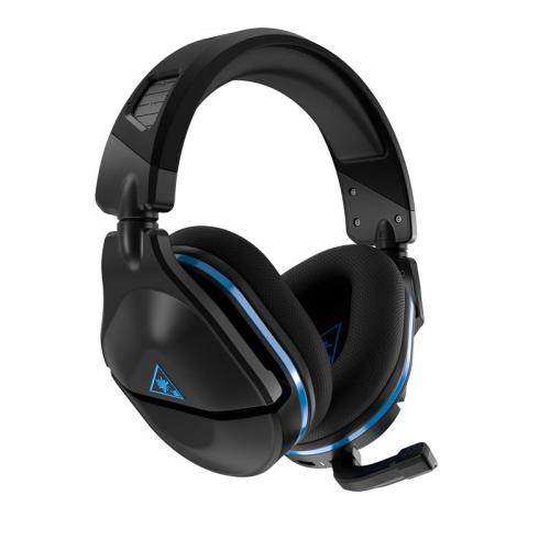 Turtle Beach - Ear Force Stealth 600 Wireless Headset Black PS4/PS5