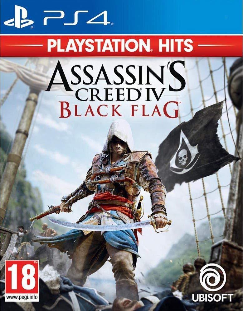Assassin's Creed 4 Black Flag HITS_1