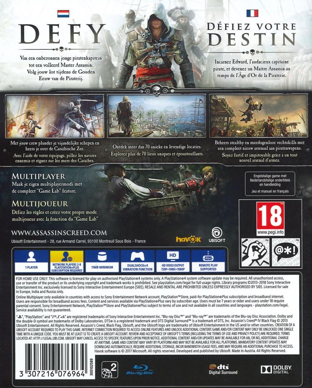 Assassin's Creed 4 Black Flag HITS_2