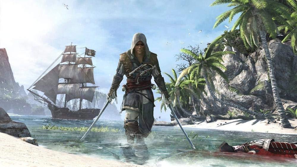 Assassin's Creed 4 Black Flag HITS_6