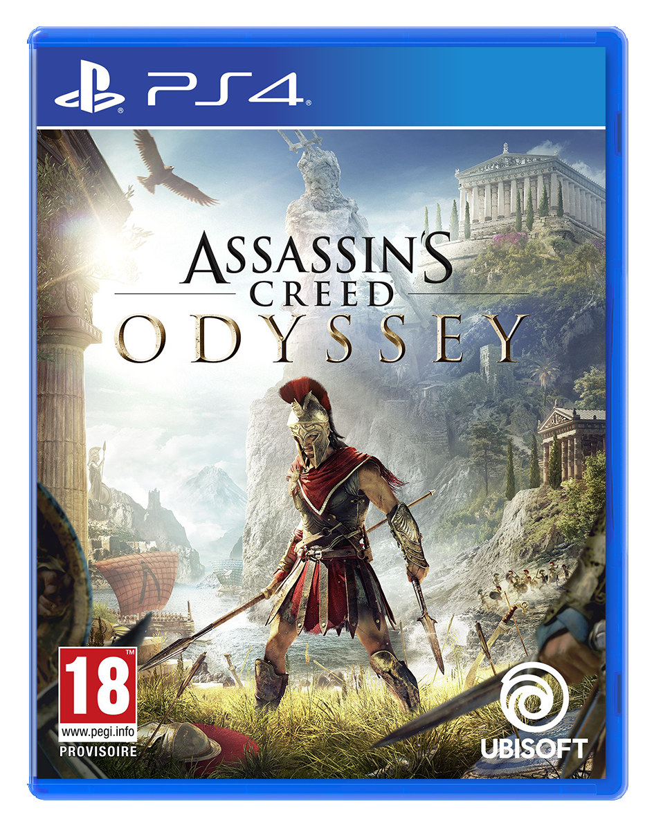 Assassin's Creed Odyssey_1
