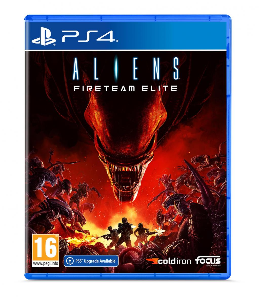 Aliens: Fireteam Elite - Upgrade PS5_1