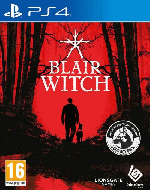 Blair Witch (BOX UK)