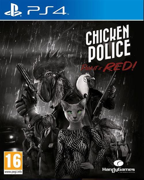Chicken Police: Paint it Red!_1