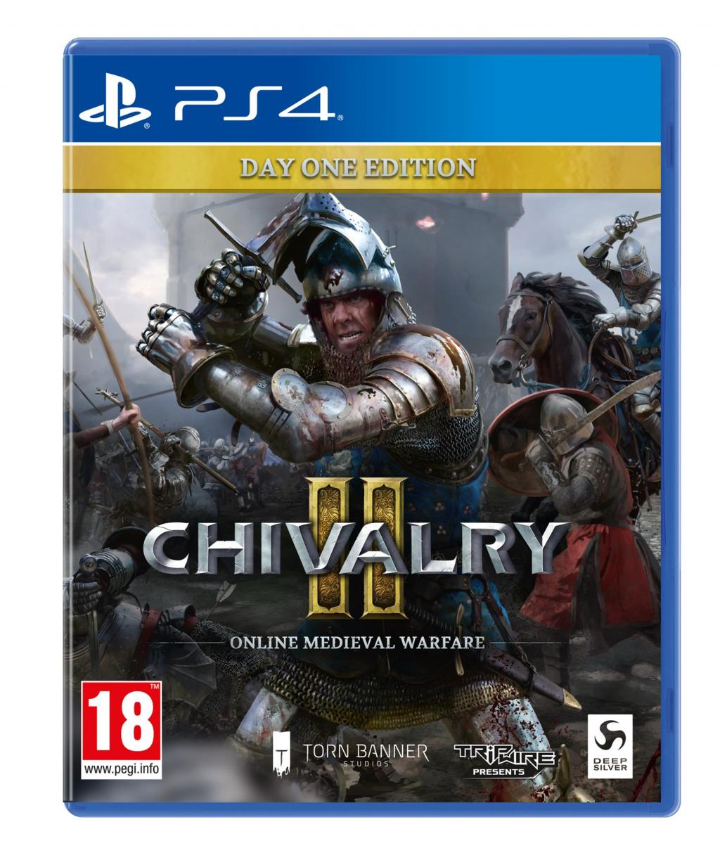 Chivalry II Day One Edition_1