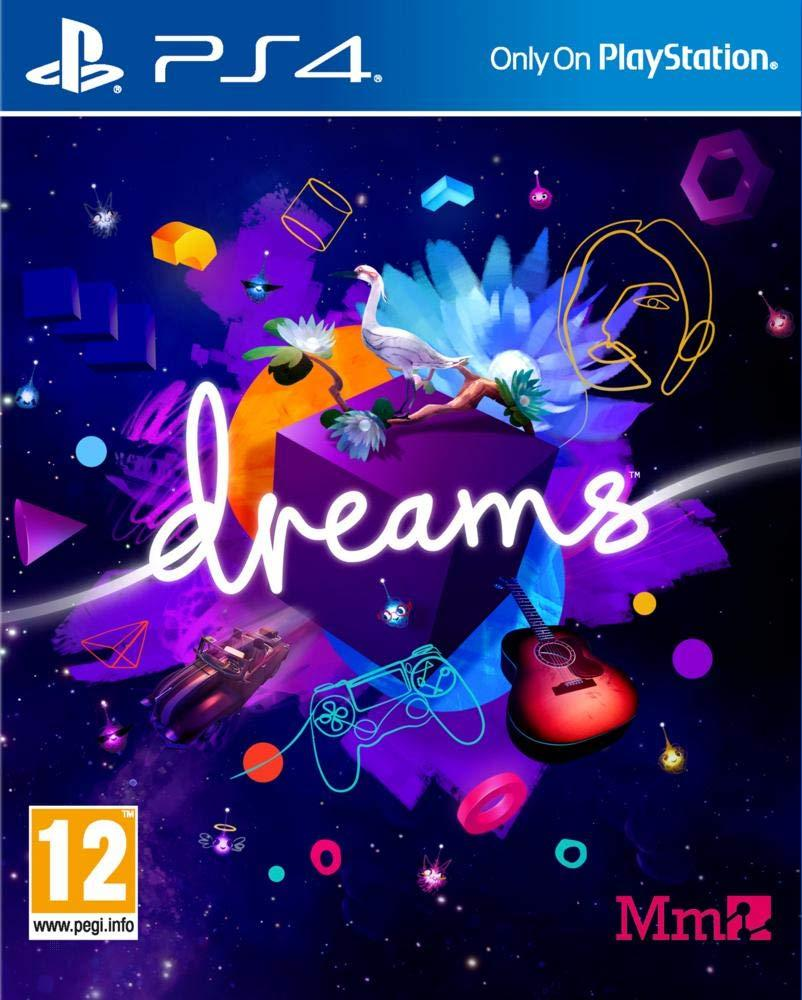 Dreams (PS4 Only)_1